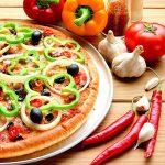 Самая вкусная пицца в мире!